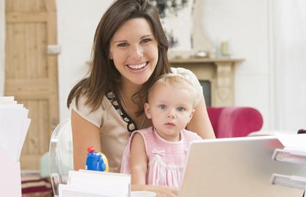¡Prepárate para tu licencia por maternidad!