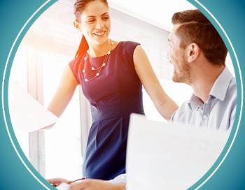 Únete a PageGroup - líderes en reclutamiento especializado