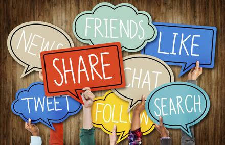 El impacto de las redes sociales en tu búsqueda