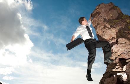 En busca de un nuevo reto profesional