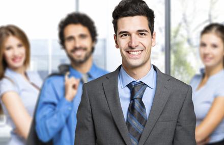 Obtén un cambio de ser autónomo a empleado con éxito