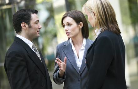 Seis consejos para hacer networking cara a cara
