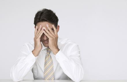 7 causas por las que los colaboradores sienten desánimo